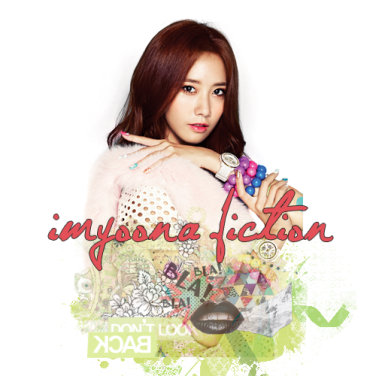Im Yoona fiction 2