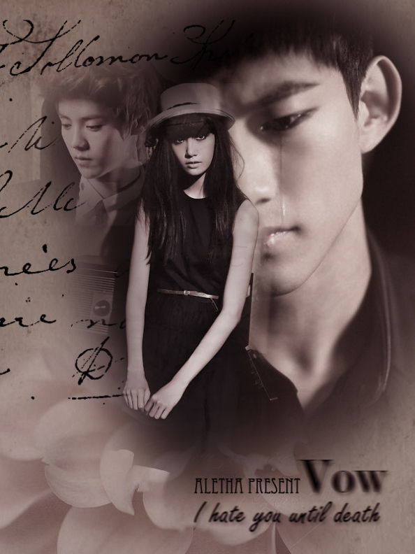 Vow Poster