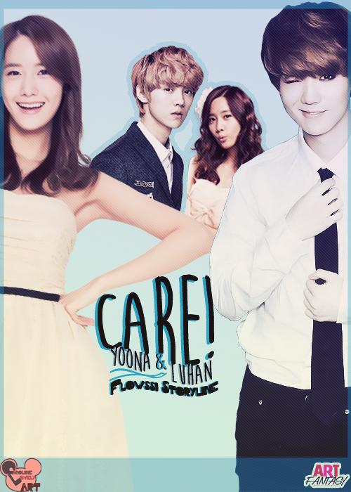 Luhan | Im Yoona Fiction