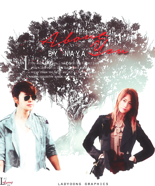 yoonhae-abaout you