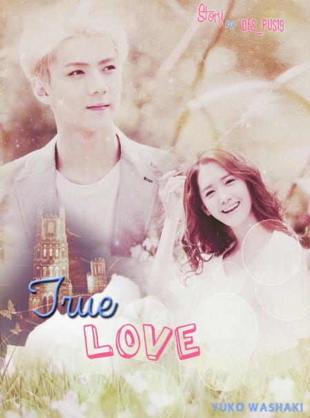 True Love-YoonHun