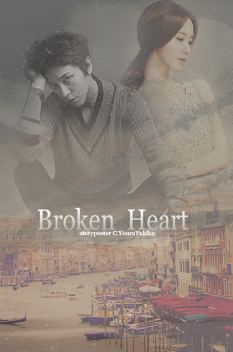 broken heart - C.YouraYukiko