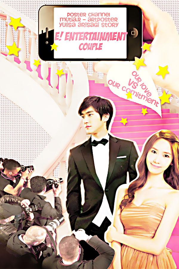 e-entertainment-couple poster