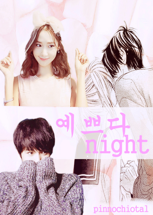 beutiful night (drabble)