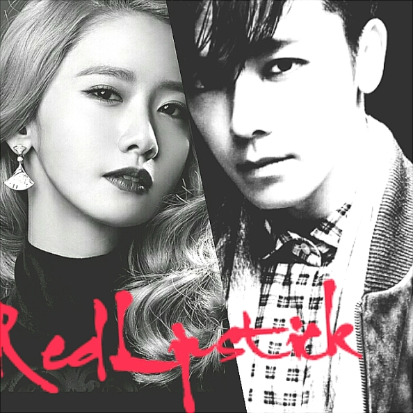 Protected: Red Lipstick (Chapter9)